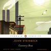 John Steinbeck - Cannery Row (Unabridged)  artwork