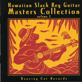 Hawaiian Slack Key Guitar Masters, Vol. 2-Various Artists