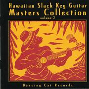 Hawaiian Slack Key Guitar Masters, Vol. 2 - Various Artists - Various Artists