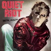 Quiet Riot - Battle Axe