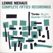 Lennie Niehaus - The Sermon