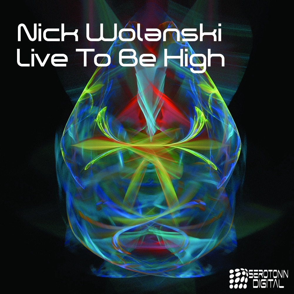 Live to Be High (Remixes) - EP