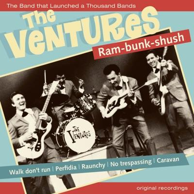 Ram-Bunk-Shush - The Ventures