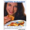 Tasting Harmony - a New Approach to Ear Training - Greg Fishman