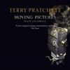 Terry Pratchett - Moving Pictures (Unabridged) [Unabridged Fiction] artwork