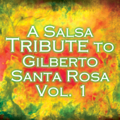 Drew's Famous #1 Latin Karaoke Hits: Sing Like Gilberto Santa Rosa Vol. 1