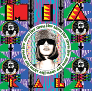 Kala (Bonus Track Version) - M.I.A. - M.I.A.