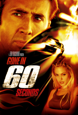 Gone In 60 Seconds Movie Synopsis, Reviews