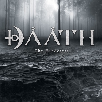 The Hinderers - Daath