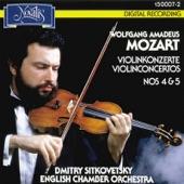Dmitry Sitkovetsky (Violin) - Concerto for Violin and Orchestra No. 4 in D Major K. 218: Andante cantabile