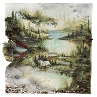 Bon Iver: Towers