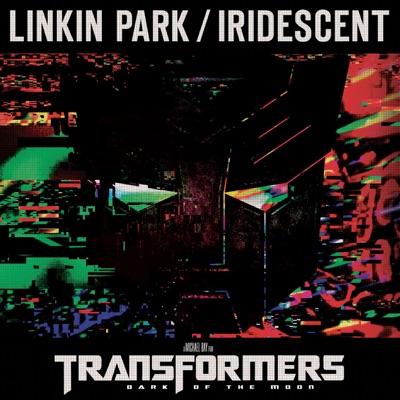 Iridescent - Single - Linkin Park