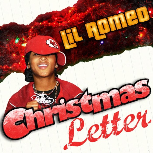 Christmas Letter - Single by Lil' Romeo on Apple Music