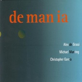 Demania (de Grassi/Manring/Garcia Trio) - Paint It Black