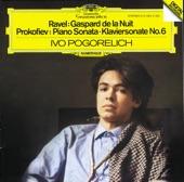 Ivo Pogorelich, piano - Gaspard de la Nuit (Composer: Maurice Ravel)