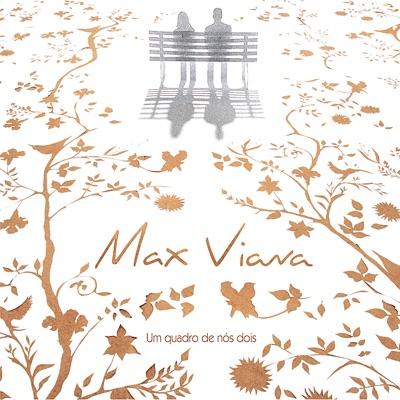 Um Quadro De Nós Dois - Max Viana