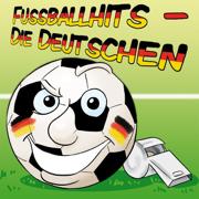 Fussballhits - Die Deutschen - Fussball! - Fussball!