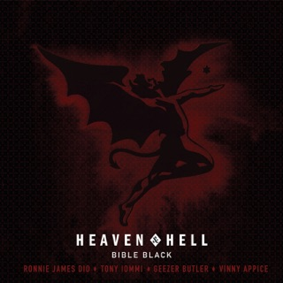 The Devil You Know by Heaven & Hell on Apple Music