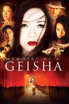 Memoirs of a Geisha HD Download