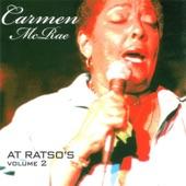 At Ratso's, Vol. 2 (Live)