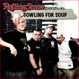 Rolling Stone Original: Bowling for Soup - EP by Bowling for Soup on ...