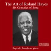 Roland Hayes - Roun´ about de mountain