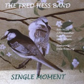 Fred Hess Band - Norman's Gold