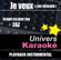 Je veux (Live) [Rendu célèbre par Zaz] {Version karaoké} - Univers Karaoké