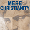C. S. Lewis - Mere Christianity (Unabridged) artwork