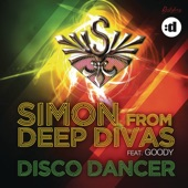 Simon From Deep Divas - Disco Dancer