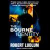 Robert Ludlum - The Bourne Identity artwork