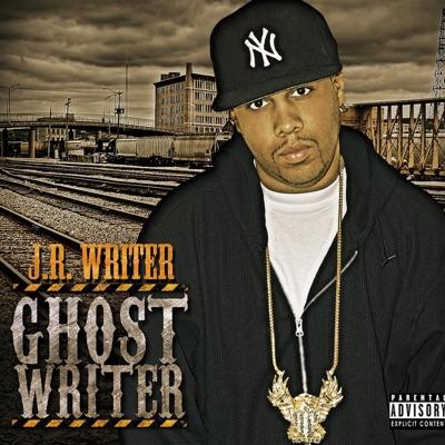 Ghost Writer - Jr Writer