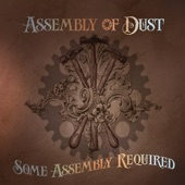 Assembly of Dust - Second Song (featuring Keller Wiliams)
