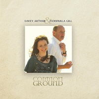 Davey Arthur & Fionnuala Gill - Common Ground artwork