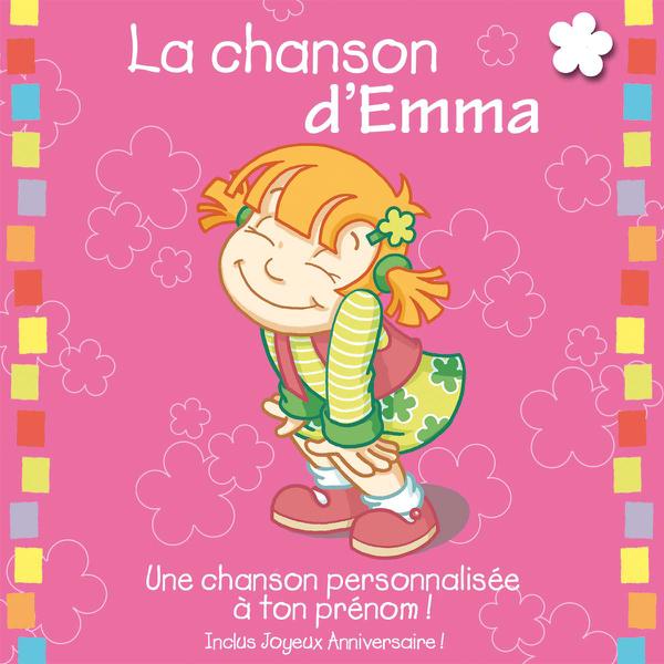 La Chanson D Emma By Leopold Et Mirabelle On Itunes