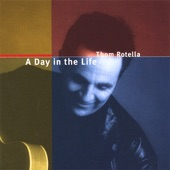 Thom Rotella - A Different Story