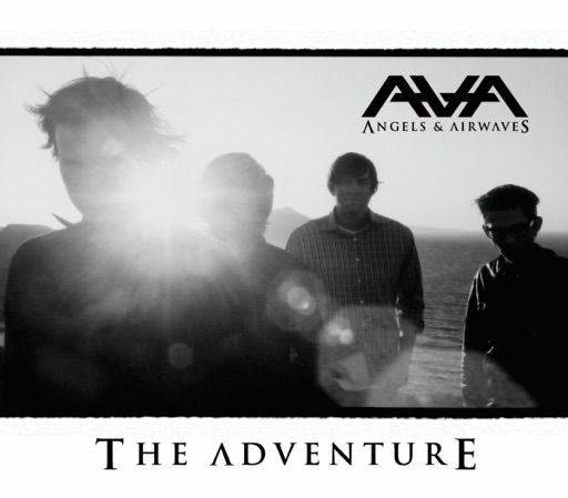 The Adventure - Single