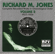 Smoked Meat Blues - Richard M. Jones