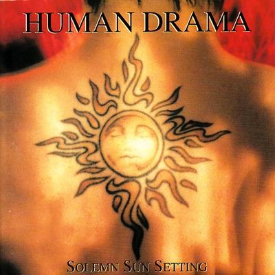 Solemn Sun Setting - Human Drama