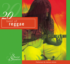 Various Artists - 20 Best of Reggae
