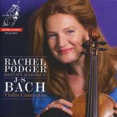 Concerto in E Major, BWV 1042: III. Allegro assai