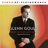 Bach: Goldberg Variations (Zenph Re-performance)