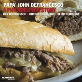 Papa John DeFrancesco - Strange Brew