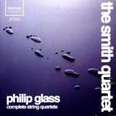 """The Smith Quartet - String Quartet No. 3 """"Mishima"""""""
