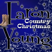 Faron Young - Country Christmas