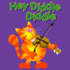 Kidzone - Hey Diddle Diddle artwork