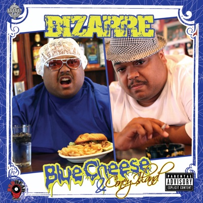 Blue Cheese & Coney Island - Bizarre