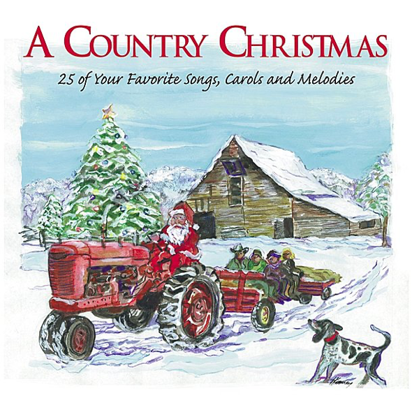 a country christmas celebrate the season by boots randolph billy grammer orion jerry reed the jordanaires bill purcell max fagan scotty moore - Christmas Country Songs
