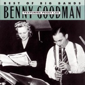 Benny Goodman - How Long Has This Been Going On? (Album Version)