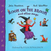 Julia Donaldson - Room on The Broom and Other Songs (Unabridged) artwork